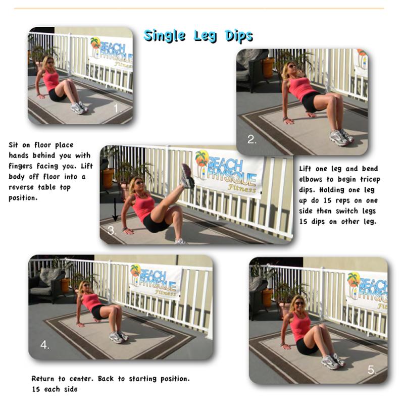 single-leg-dips