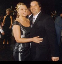Vance & Maria